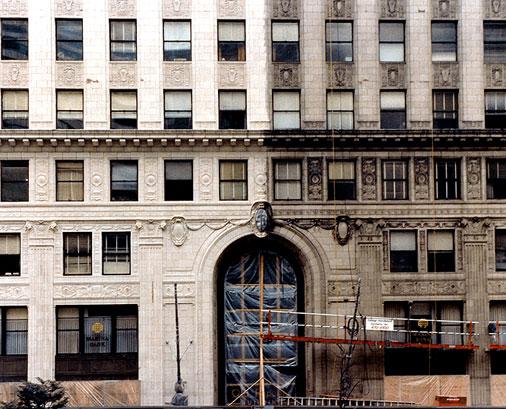 old republic building chicago il
